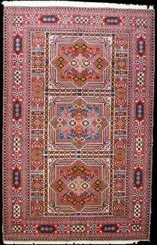 Teppich Ardebil
