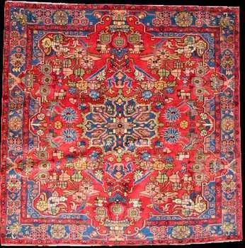 Teppich Nahawand