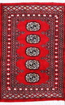 Teppich Bochara