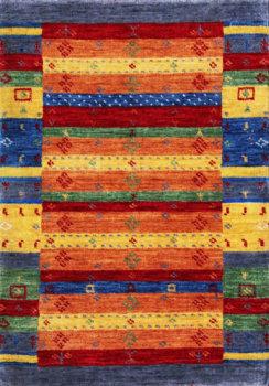 Teppich Indien