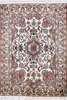 Teppich Kaschmir-Seide